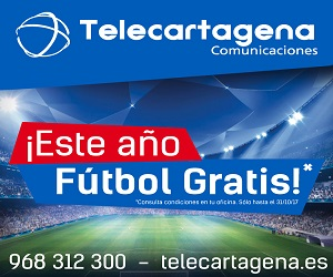 Telecartagena Televisión