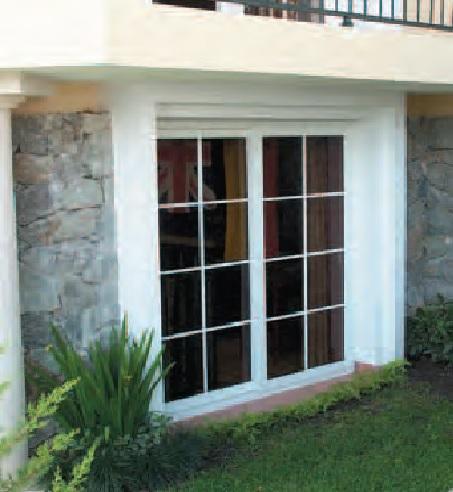 Ofertas online ventanas de pvc k mmerling clickbuy - Precio ventanas pvc kommerling ...