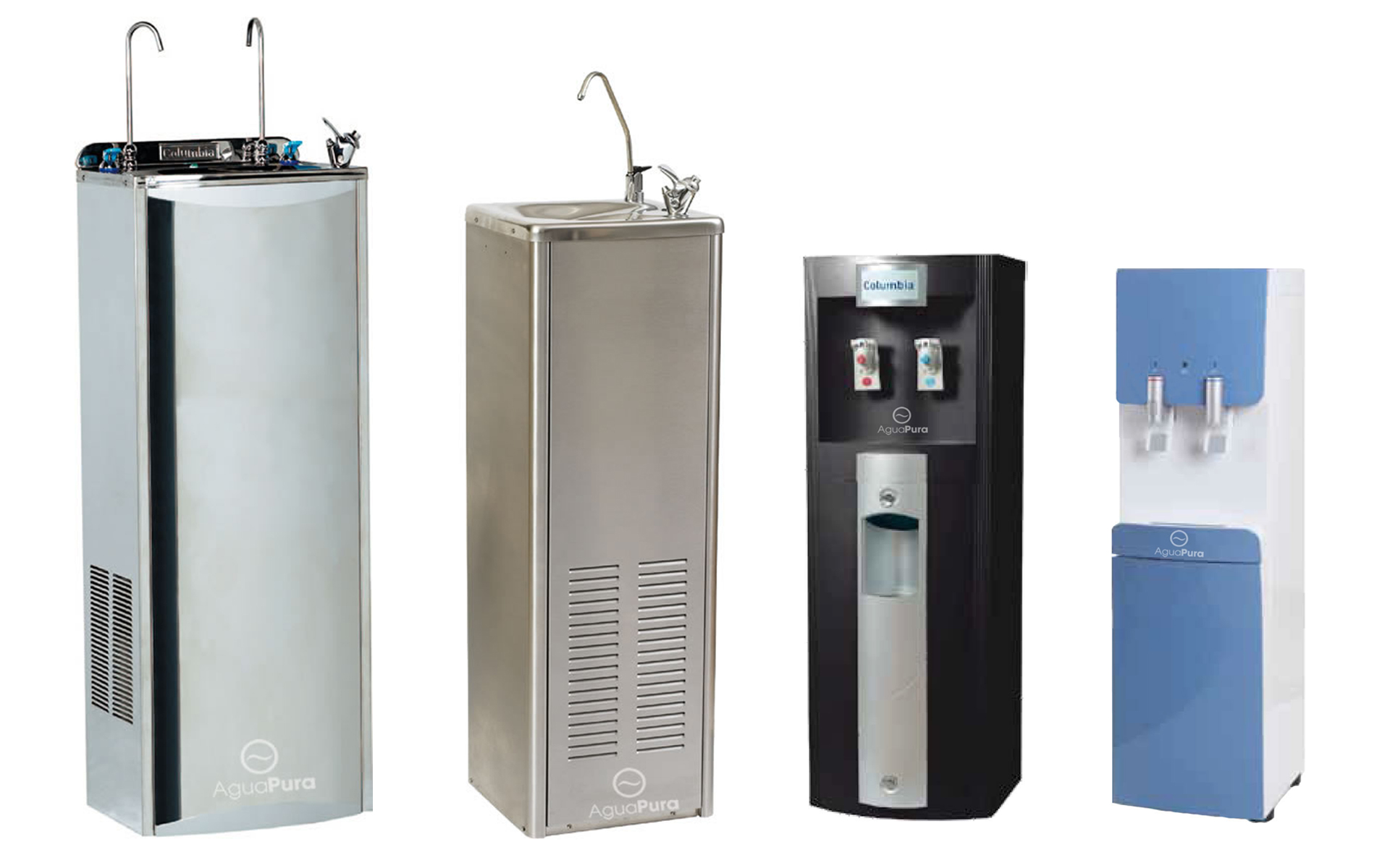 Dispensadores y fuentes de agua aguavip tarifas planas y - Comprar fuente de agua ...