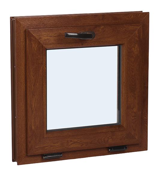 Ventana pvc k mmerling basculante 1 hoja con vidrio - Precios ventanas pvc climalit ...