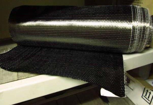 Fibra de carbono mbrace CF/130 - ROLLOS 50 M2. (PRECIO MTS.)