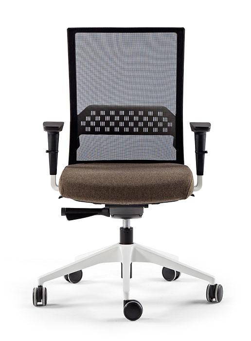 Silla de oficina stay actiu de actiu muebles y sillas de for Sillas de oficina madrid