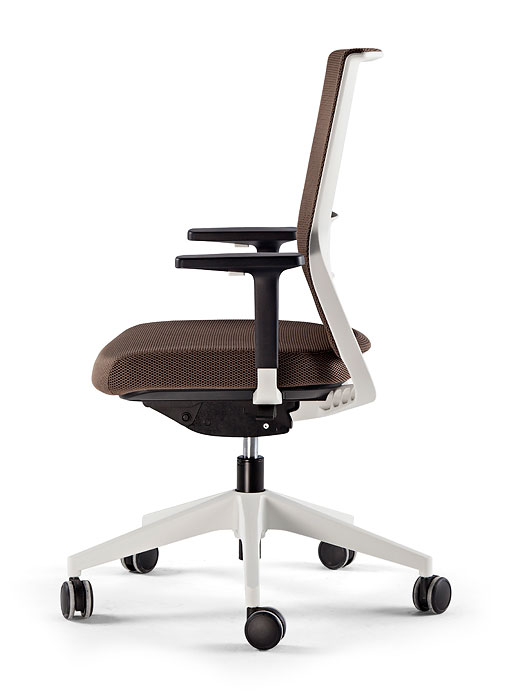 Silla de oficina stay actiu de actiu muebles y sillas de for Precios de escritorios y sillas para oficina