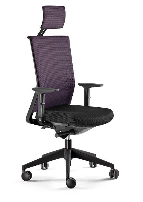 Silla de oficina stay actiu de actiu muebles y sillas de for Costo de sillas para oficina