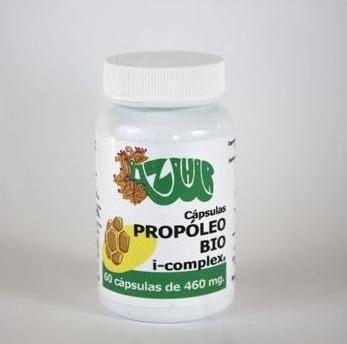 PROPOLEO + ECHINACEA BIO I-COMPLEX 60 CAP
