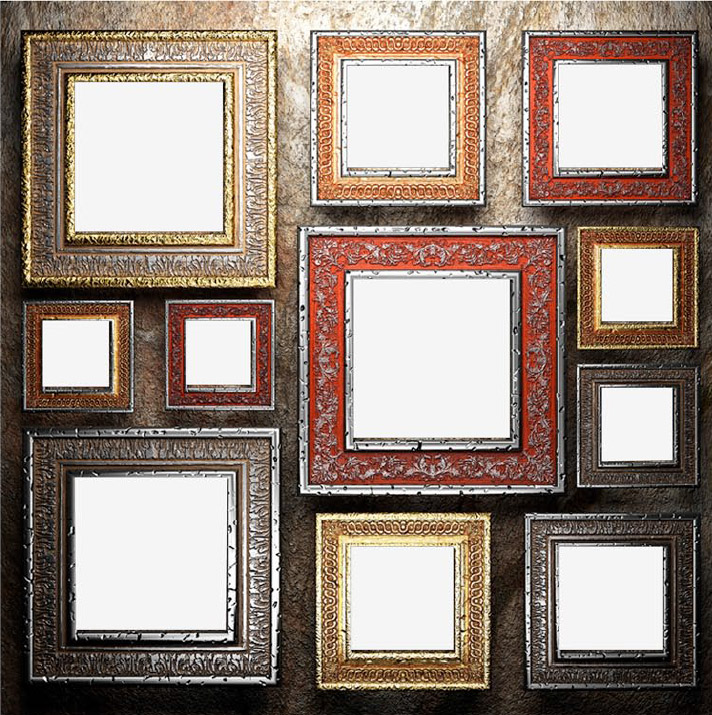 Curvart Espejo Diseño