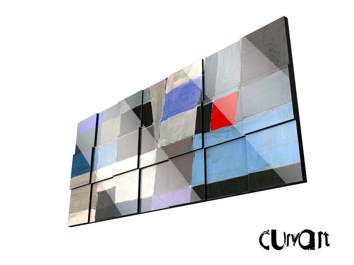 Curvart Dimensions
