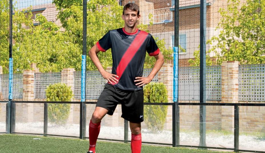 Camiseta Rafael