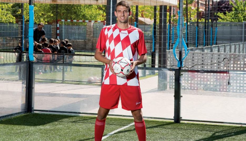 Camiseta deportiva Unax, Kromex