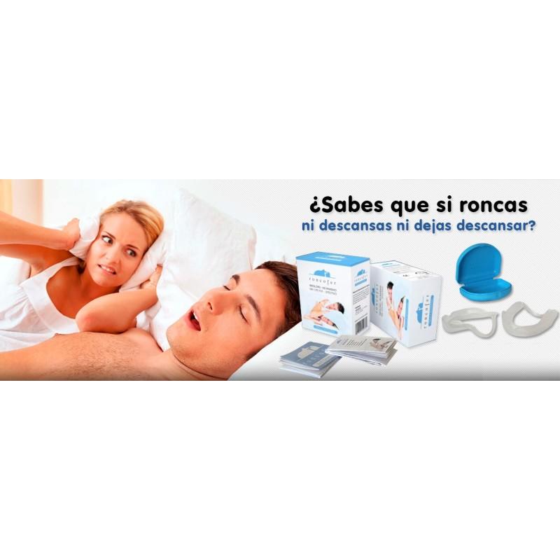 2 UDS. Roncofer Anti Ronquidos
