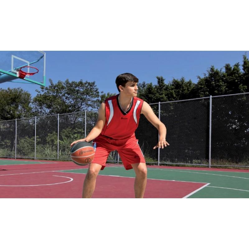 Equipaciones de baloncesto