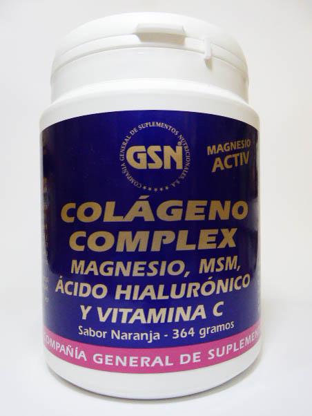 Colageno GSN