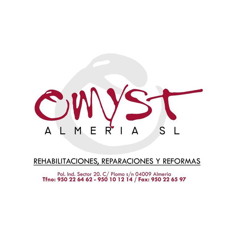 Omyst Almería S.L.