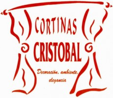 CORTINAS CRISTOBAL