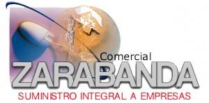 COMERCIAL ZARABANDA SL