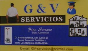 GARANTIA VISIBLE SERVICIOS