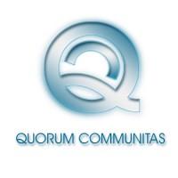 QUORUM COMMUNITAS