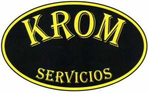KROM SERVICIOS