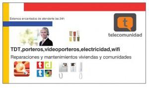 telecomunidad