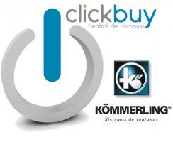 PVC Kömmerling / PVC Kommerling