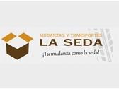 Mudanzas y Transportes La Seda
