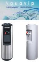 AGUAVIP - Agua de Manantial