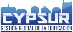 CYPSUR. GESTIÓN GLOBAL DE LA EDIFICACIÓN