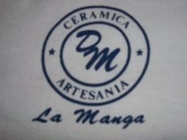 Arte Ceramico Diego Martinez