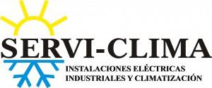 SERVI-CLIMA, instalaciones electricas y climatizacion