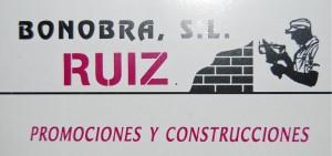 Bonobra Ruiz, S.L.