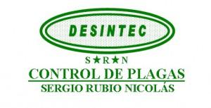control de plagas sergio rubio nicolas