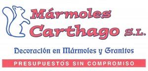 MARMOLES CARTHAGO, S.L.