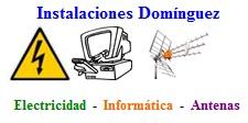 INSTALACIONES DOMINGUEZ