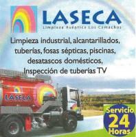 LIMPIEZAS ASEPTICAS LOS CAMACHOS,SL   - LA SECA  -  CUBAS LASECA