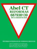 ABEL CT REFORMAS y SERVICIOS