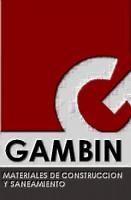 MATERIALES DE CONSTRUCCION GAMBIN