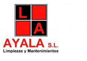 LIMPIEZAS Y MANTENIMIENTOS AYALA, S.L.