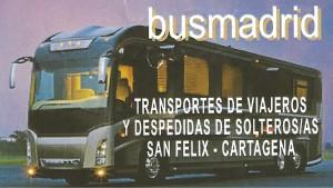 BUSMADRID,S.L.