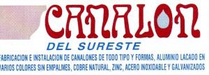 CANALÓN DEL SURESTE, S.L.