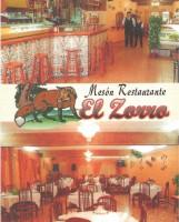 RESTAURANTE EL ZORRO