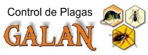 CONTROL DE PLAGAS GALAN