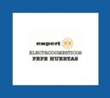 EXPERT - PEPE HUERTAS