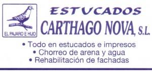 ESTUCADOS CARTHAGO NOVA,S.L.