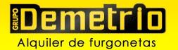 FURGONETAS DEMETRIO