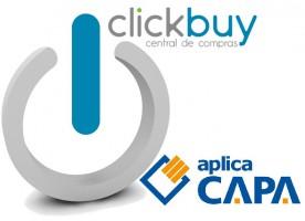 CLICKBUY - APLICA MORTEROS - CEMENTOS CAPA