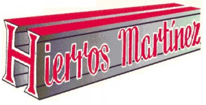 HIERROS Y SUMINISTROS MARTÍNEZ