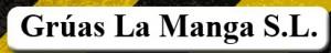 GRÚAS LA MANGA S.L.
