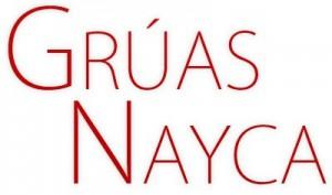 GRÚAS NAYCA S.L.
