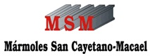MÁRMOLES SAN CAYETANO MACAEL, S.L.