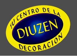 CENTRO DE DECORACIÓN DIUZEN